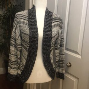 Maurice's Beautiful  Open Front Cardigan Sweater